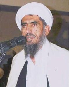 JUI-F leader among three killed in Chaman blast