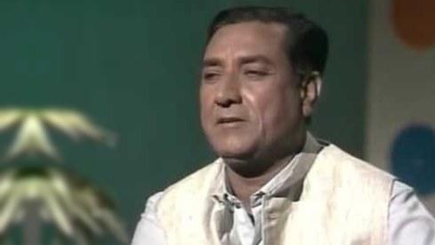 Pashto folk singer Hidayatullah has passed away at 79