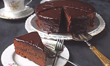 Bring a little of Vienna at home with this chocolate torte recipe