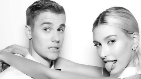 Justin Bieber and Hailey Baldwin got married again