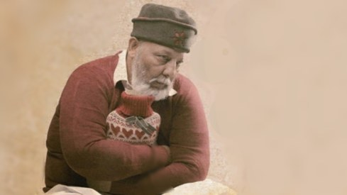 Sarmad Khoosat's Zindagi Tamasha bags international nomination ahead of its release