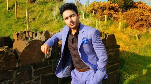 Hamza Firdous announces he'll no longer be working in Pakistan