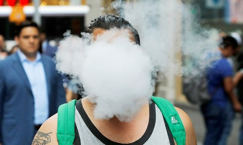 US state upholds e-cigarette ban amid vaping deaths
