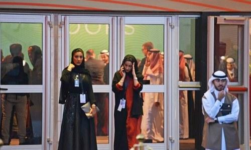 سعودی عرب: غیر ملکی نامحرم مرد و خواتین کو ایک ساتھ کمرہ لینے کی اجازت