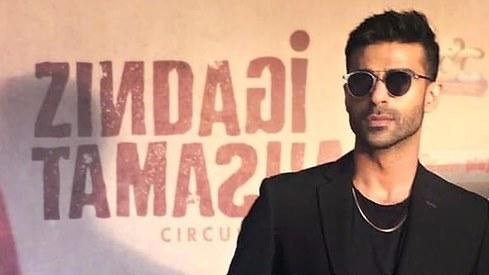 How model Ali Kureshi bagged his first role in Sarmad Khoosat's Zindagi Tamasha
