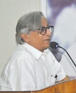 Senior journalist Abul Hasanat passes away