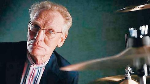 Ginger Baker, drummer for famous band Cream, passes away at 80