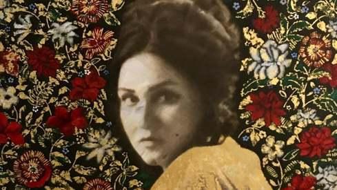 With her latest art exhibit, Madam Noor Jehan's daughter pays tribute to the queen