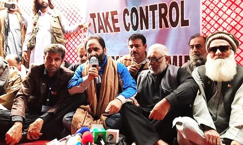 JKLF asks AJK government to remove hurdles, let marchers cross LoC