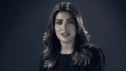 Mehwish Hayat named Goodwill Ambassador for girls' rights