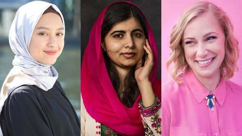Malala Fund collaborated with 6 female YouTubers to speak up about girls' education