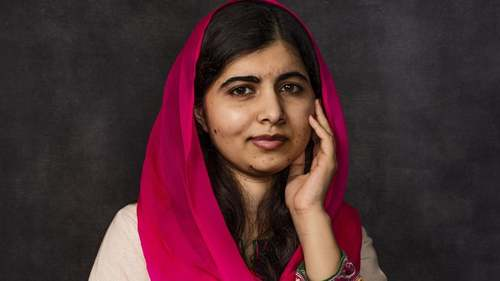 Malala Fund collaborated with female YouTubers to speak up about girls' education