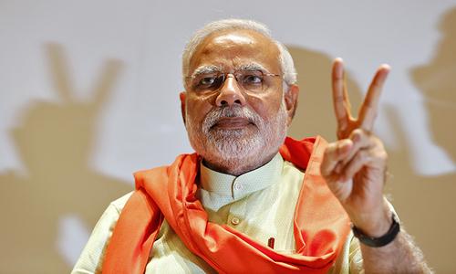 Modi to inaugurate Indian side of Kartarpur corridor on Nov 8, says aide