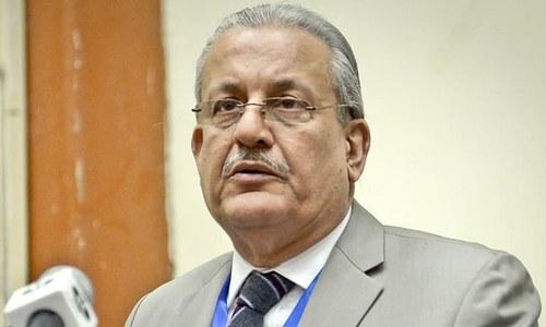 رضا ربانی انٹر پارلیمانی یونین کی ایگزیکٹو کمیٹی کے رکن منتخب