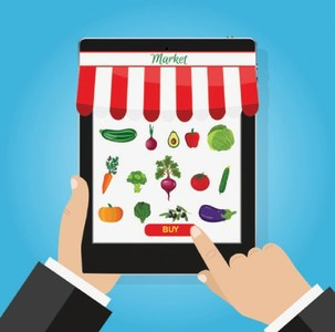 Scope of e-commerce in agriculture