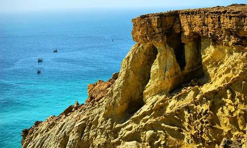 Absence of rules stifles coastal tourism