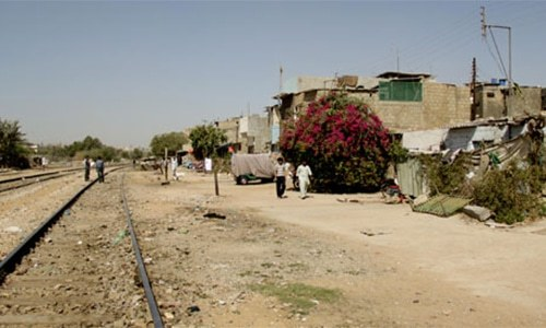 Pakistan Railways objects to ownership rights for slum dwellers even after LHC order