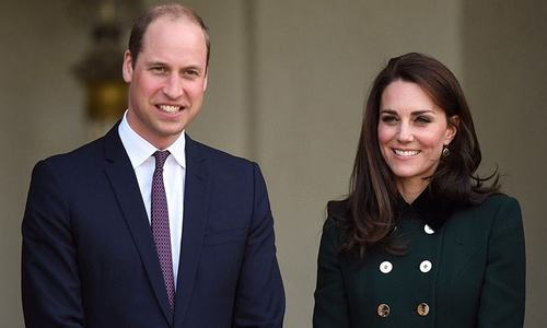 Duke and Duchess of Cambridge to arrive in Islamabad today