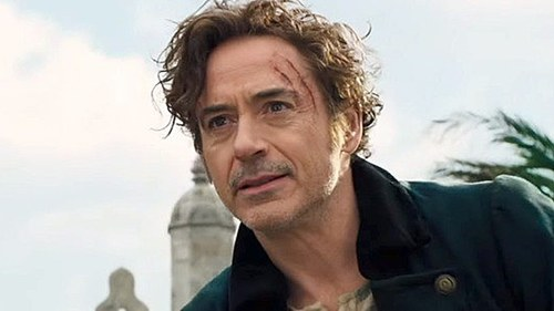 Robert Downey Jr goes on a whimsical adventure in the Dolittle trailer