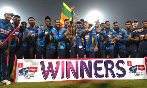 سری لنکن ٹیم کی آمد کے بعد 2 اہم ٹیمیں بھی پاکستان آنے کے لیے تیار؟