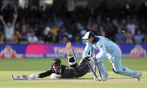 Boundary countback scrapped as Super Over rules changed