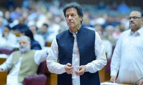 ڈونلڈ ٹرمپ جنگ پر یقین نہیں رکھتے، وزیراعظم عمران خان