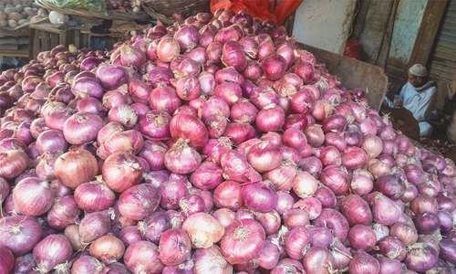 Tomato, onion prices go beyond common man's reach