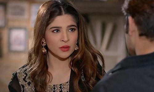 صرف ٹریلر دیکھ کر پوری فلم کو ناپسند کرنا غلط ہے، عائشہ عمر