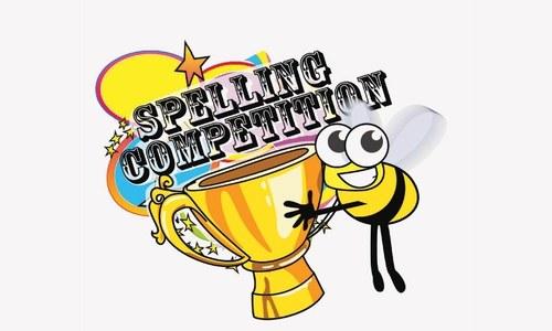 Sukkur round of Dawn Spelling Bee held