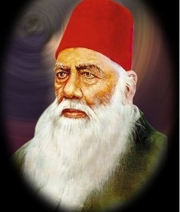 Sir Syed Ahmad Khan, the man who became a movement