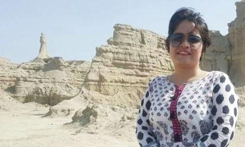 بلوچستان کی سماجی کارکن جلیلہ حیدر دنیا کی 100 متاثر کن خواتین میں شامل