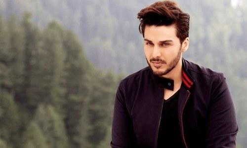'پردے میں رہنے دو' احسن خان کی نئی مصالحہ فلم