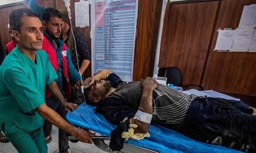 Turkey-led strikes kill 14 civilians in northeast Syria