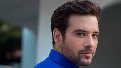 Mikaal Zulfiqar is opening a salon for men