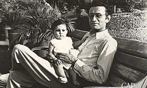 NON-FICTION: MANTO UNVARNISHED