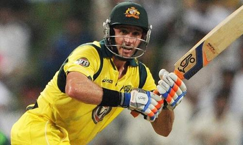 Hussey joins Australia staff for Sri Lanka, Pakistan series