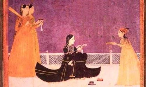 اورنگزیب نے 'زیب النساء' کا نام 'زیب نساء' کیوں نہیں رکھا؟