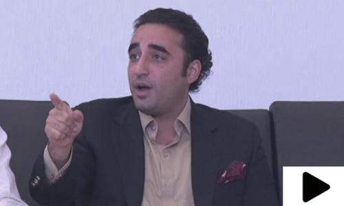 'پاکستان چلانے کا مطلب  کرکٹ میچ نہیں ہوتا'