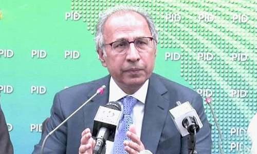 'پاکستان فروری تک ایف اے ٹی ایف ایکشن پلان پر عملدرآمد کرلے گا'