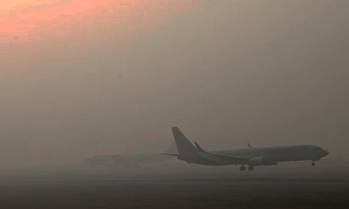 Cabinet will mull over airspace closure to India: minister