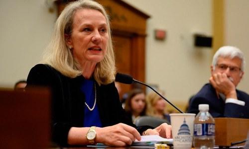 امریکی قانون سازوں نے مقبوضہ کشمیر کی صورتحال پر پھر تشویش ظاہر کردی