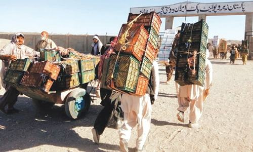 Senators seek appointment of quarantine staff at Taftan border