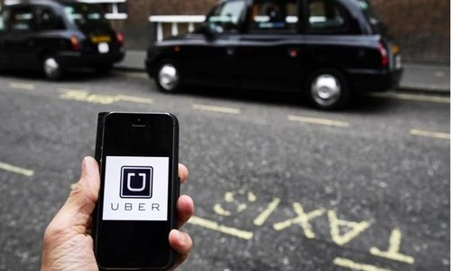 Uber turns to developing states as losses mount