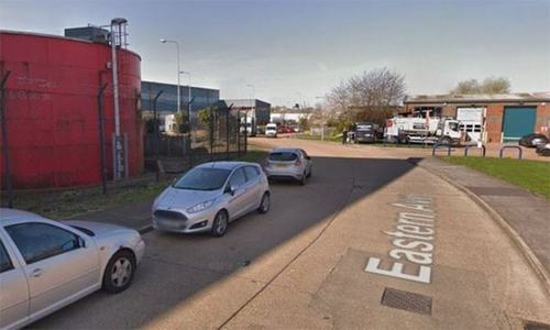 لندن:  ٹرک سے 39 افراد کی لاشیں برآمد، مشتبہ شخص گرفتار