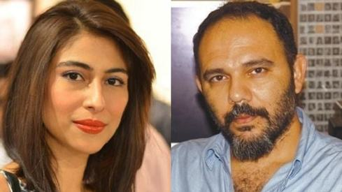 Meesha Shafi extends her support to Jami after he shared his #MeToo account