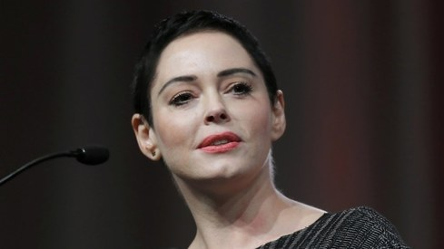 Rose McGowan sues Harvey Weinstein for intimidation