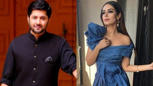 Imran Ashraf will make his big screen debut next year in Adnan Siddiqui's production