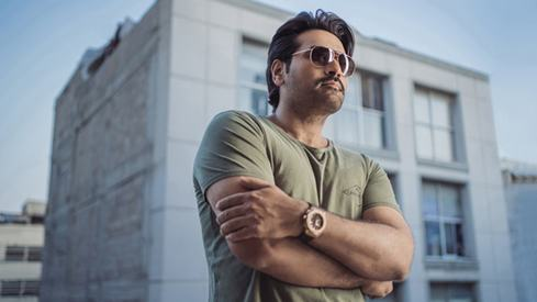 How Humayun Saeed still remains Pakistan's most bankable actor