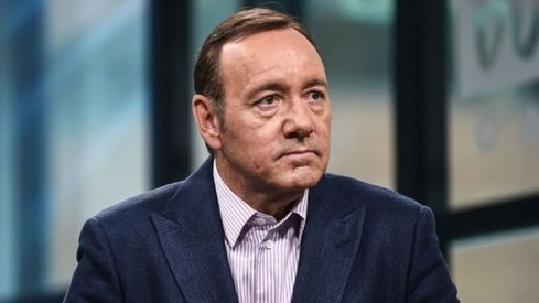 Sexual assault charges against Kevin Spacey dropped because the accuser passed away