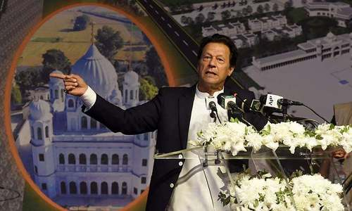 As Kartarpur inauguration nears, PM Imran announces special waivers for Sikh guests